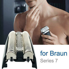 Shaver Replacement Head Foil Cutter For Braun Series 7 70B 720s 765s 795cc 799cc