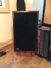 Custom Made Mahogany Speaker Stands for ADS L-620 Speakers