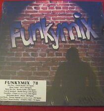 FUNKYMIX 78 LP D-12 Kevin Lyttle Mase Terror Squad NEW