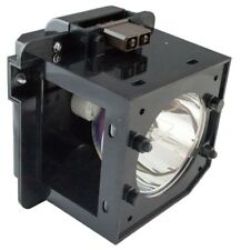 Toshiba D42-LMP / 72620067 Original OEM Replacement TV Lamp with Housing
