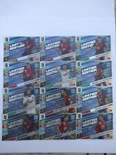 Panini Adrenalyn XL Fifa 2022 Limited Edition Mol Vidi 12 Cards