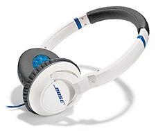 bose on ear headphones. bose soundtrue headphones - white on ear