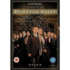 CHRISTMAS AT DOWNTON ABBEY - BRAND NEW AND SEALED