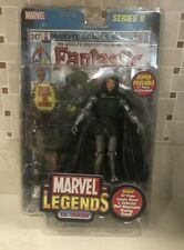 "2002 MARVEL LEGENDS ""DR. DOOM"" SERIES II ACTION FIGURE W/COMIC (NEW/UNOPENED)"