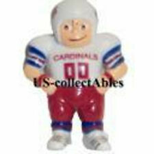 NFL Arizona Cardinals Football LiL Sports Brat Keychain Sports Souvenir Gift NEW
