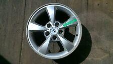 "Genuine 06-08 OEM Hyundai Azera 16"" 5 Spoke Alloy Wheel E04011603"