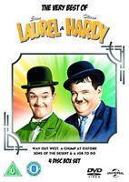 Laurel & Hardy - The Molto Migliore Di DVD Nuovo DVD (8304407)