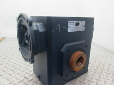 GROVE GEAR GR-HMQ832-80-H1-140-24 80:1, 1.03HP, 2000RPM SPEED REDUCER