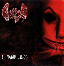BOKRUG-EL MATAMUERTOS-CD-necrony-pathologist-rottrevore-seol-funeris-grindcore