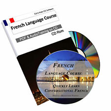 06 French Language Course Learn Home Study Lessons Speak Belgium Basic Advanced