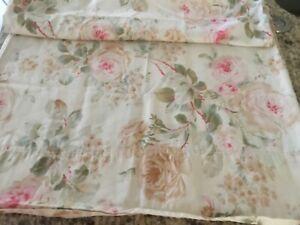 Ralph Lauren Woodstock pattern standard pillowcases set of 2.