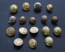 Collectible Navy Buttons for sale | eBay