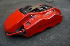 Front Right Brake Caliper Red 4G43-2C462-DA Aston Martin DB9 2004-12 V8 Vantage
