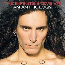 Infinite Steve Vai: An Anthology, Vai, Steve, Good