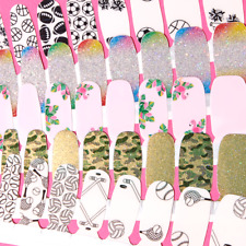 🎉Fan-Iversary New Color Street Nail Polish Strips Set 2021 New Solid