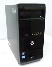 PC MINI TOWER HP PRO 3500 INTEL CORE I3-3220 3.3GHZ RAM 4GB HDD 500GB WIN 10 PRO