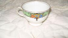 Vintage Original Tea Cup Aynsley Porcelain & China Tableware