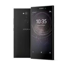 Sony Xperia L2, 5,5 Zoll Dual-SIM Smartphone, schwarz,  32GB, 13MP, NEU & OVP!!!