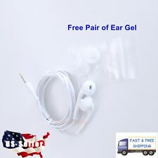 OEM Headset Earphone Earbud for Samsung Galaxy S6 Edge Note 5, Universal