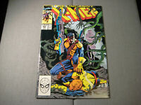 The Uncanny X-MEN #262 (1990, Marvel)