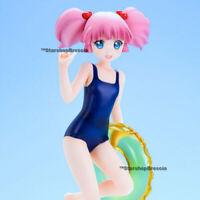 Obbá Yuri - Chinatsu Yoshikawa Swimsuit Ver. 1/7 PVC Figura Alphamax