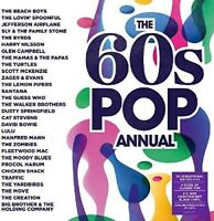 Various Artists - 60s Pop Annual / Various [New Vinyl] UK - Import