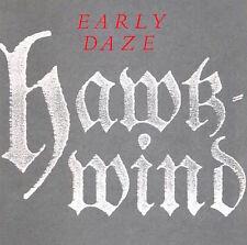 Hawkwind – Early Daze CD RARE ORGONE ACCUMULATOR LIVE Original UK Pressing MINT