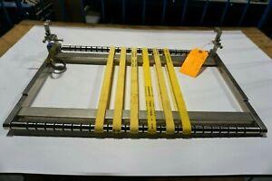 Used MBO B21 X-Knife Conveyor