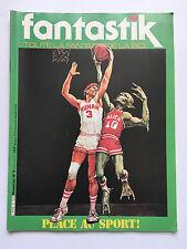ALBUM FANTASTIK N°9 .......... EDITION ORIGINALE  1982