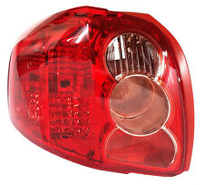 *NEW* TAIL LIGHT LAMP for TOYOTA COROLLA ZRE152 5DR HATCH 3/2007-10/2009 LEFT LH