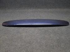 PROJEKTZWO Heckspoiler VW Sharan Dachspoiler blau WINDSORBLAU L5NY TYP 107-4.1