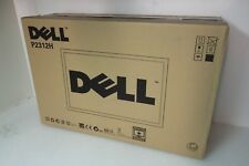 "Dell P2312H Monitor 23"" Full HD LED 1080p 2-Port USB Hub DVI VGA P2312Ht XTK9N"