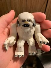 Lego Star Wars #8089 The Wampa mini figure  complete with horns HTF