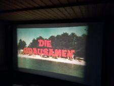 16mm Spielfilm Zelluloid Film -  Die Grausamen 1967