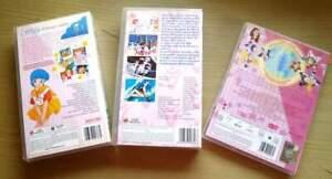 L'incantevole creamy SERIE COMPLETA 52 EP. IN DVD ORIGINALE in italino + TUTTO !