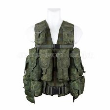 6sh117 Vest Full Set Russian army Ratnik with backpack TECHINKOM