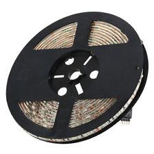 5M LED Stripe Lichtschläuche Leiste Streifen Band Lichter 300LED + Netzteil