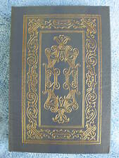 Maurois, Andre DISRAELI  Easton Press 1st Edition First Printing