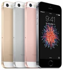 APPLE iPHONE SE 16GB / 32GB / 64GB - Unlocked - Smartphone Mobile Phone