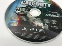 Call of Duty Black Ops PS3 PlayStation 3 Tested