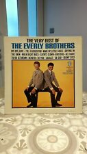 LP THE EVERLY BROTHERS
