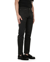 Levi's 502 Lightweight Stretch Regular Tapered Mens Pants - Graphite Soft Wash