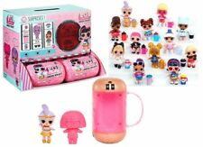LOL SURPRISE  doll UNDER WRAPS Puppe  EYE SPY GUIDE DECODER оригинал ЛОЛ кукла