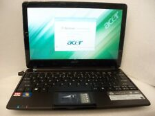 "ACER,  Aspire One, 722-BZ454, NETBOOK, 11.6"" Display, 250 GB HDD, Win 7, Black"