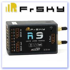 FrSky R9 Long Range Receiver, 868MHz with SmartPort