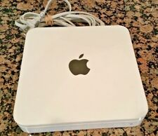 Apple Time Capsule 3rd Generation 1 TB PC WiFi Router and Backup Memory A1355