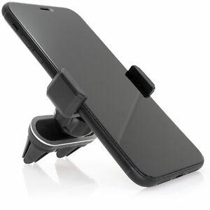 Universal Auto Halterung Smartphone Handy KFZ LKW PKW mit Doppelhalter ❤️️