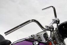 "Replica Flanders ""O"" Series Handlebars Panhead Knucklehead Shovelhead Chopper"