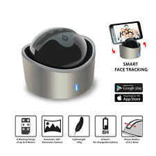 Akita Follow Me Bluetooth Selfie Holder Features 360 Rotation Capabilities