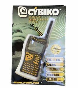 CYBIKO | Model CY6411 | Wireless Entertainment System | New in Open Box